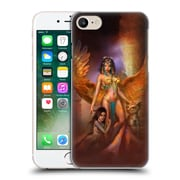 OFFICIAL SHANNON MAER FANTASY PIN UPS The Goddess Hard Back Case for Apple iPhone 7 (9_1F9_1A57D)