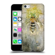 OFFICIAL STEPHANIE LAW IMMORTAL EPHEMERA Bee Hard Back Case for Apple iPhone 5c (9_E_1A6EB)