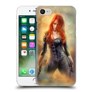 OFFICIAL SHANNON MAER FANTASY PIN UPS Avenging Angel Hard Back Case for Apple iPhone 7 (9_1F9_1A577)