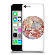 OFFICIAL STEPHANIE LAW DESCANTS AND CADENCES Unafraid Hard Back Case for Apple iPhone 5c (9_E_1A6E6)