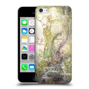 OFFICIAL STEPHANIE LAW FAERIES Kleodora Hard Back Case for Apple iPhone 5c (9_E_1A6EA)