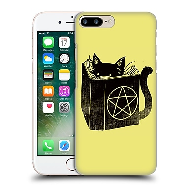 OFFICIAL TOBE FONSECA ANIMALS 2 Cat Hard Back Case for Apple iPhone 7 Plus (9_1FA_1B525)