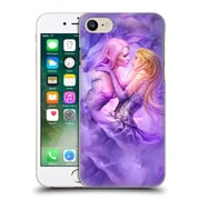 OFFICIAL SHANNON MAER FANTASY PIN UPS Garden Nymph Hard Back Case for Apple iPhone 7 (9_1F9_1A57A)