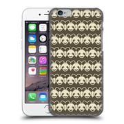 OFFICIAL TOBE FONSECA PATTERNS 2 Panddern Hard Back Case for Apple iPhone 6 / 6s (9_F_1B53A)