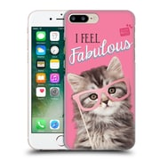 OFFICIAL STUDIO PETS QUOTES Fabulous Hard Back Case for Apple iPhone 7 Plus (9_1FA_1DF74)