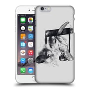 OFFICIAL TOBE FONSECA MUSIC 2 Painter Hard Back Case for Apple iPhone 6 Plus / 6s Plus (9_10_1B532)