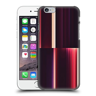 OFFICIAL SPIRES VYRT Red Vert Hard Back Case for Apple iPhone 6 / 6s (9_F_1D9B1)