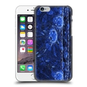 OFFICIAL SVEN FAUTH FRACTALS 2 Blue Cells Hard Back Case for Apple iPhone 6 / 6s (9_F_1D9FA)