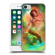 OFFICIAL SHANNON MAER FANTASY ART Mermaids Wish Hard Back Case for Apple iPhone 7 (9_1F9_1A561)