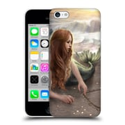 OFFICIAL SELINA FENECH MERMAIDS Waiting Hard Back Case for Apple iPhone 5c (9_E_1A212)