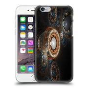OFFICIAL SVEN FAUTH FRACTALS 2 Fair Hard Back Case for Apple iPhone 6 / 6s (9_F_1D9F7)