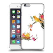 OFFICIAL TOBE FONSECA MUSIC 2 Feed The Soul Hard Back Case for Apple iPhone 6 Plus / 6s Plus (9_10_1B52F)