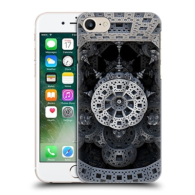 OFFICIAL SVEN FAUTH FRACTALS 2 Warp Engine Hard Back Case for Apple iPhone 7 (9_1F9_1D9F2)