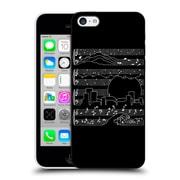 OFFICIAL TOBE FONSECA MUSIC 2 The Moonlight Sonata Hard Back Case for Apple iPhone 5c (9_E_1B535)