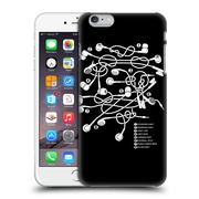 OFFICIAL TOBE FONSECA MUSIC Sailor Pocket Hard Back Case for Apple iPhone 6 Plus / 6s Plus (9_10_1AA17)