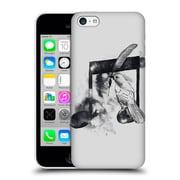 OFFICIAL TOBE FONSECA MUSIC 2 Painter Hard Back Case for Apple iPhone 5c (9_E_1B532)