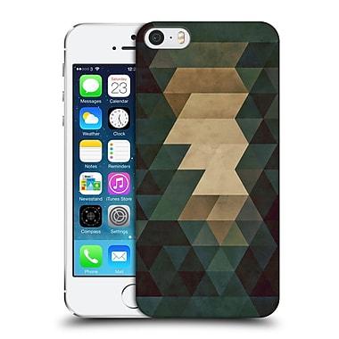 OFFICIAL SPIRES ISOMETRICS Cravasse Hard Back Case for Apple iPhone 5 / 5s / SE (9_D_1D9E4)