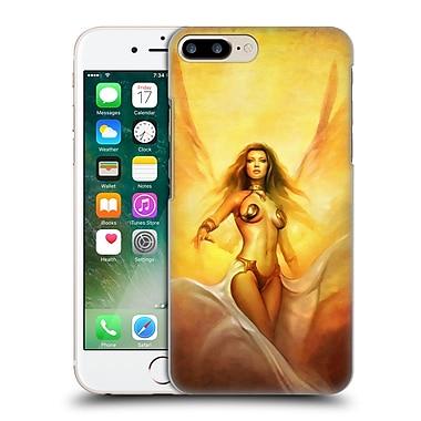 OFFICIAL SHANNON MAER FANTASY ART 2 Angel Heart Hard Back Case for Apple iPhone 7 Plus (9_1FA_1A56D)