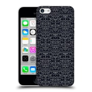 OFFICIAL TOBE FONSECA PATTERNS 2 Wave Of Cats Hard Back Case for Apple iPhone 5c (9_E_1B53B)