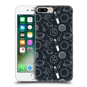 OFFICIAL TRACIE ANDREWS SPACE 2 Doodles Hard Back Case for Apple iPhone 7 Plus (9_1FA_1D8FB)