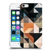 OFFICIAL SPIRES SHAPES Smooth Fill Hard Back Case for Apple iPhone 5 / 5s / SE (9_D_1D982)