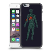 OFFICIAL TOBE FONSECA ANATOMY Autumn Heart Hard Back Case for Apple iPhone 6 / 6s (9_F_1AA0B)