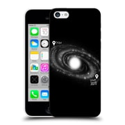 OFFICIAL TOBE FONSECA SPACE 2 Love Long Distance Hard Back Case for Apple iPhone 5c (9_E_1B54B)