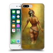 OFFICIAL SHANNON MAER FANTASY ART 2 Rainwalker Hard Back Case for Apple iPhone 7 Plus (9_1FA_1A575)