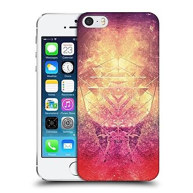 OFFICIAL SPIRES LOVECRAFT Shrine Of Lies Hard Back Case for Apple iPhone 5 / 5s / SE (9_D_1D95E)