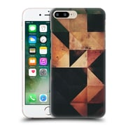 OFFICIAL SPIRES POLYGONS In The Dark Hard Back Case for Apple iPhone 7 Plus (9_1FA_1D96C)