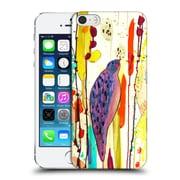 OFFICIAL SYLVIE DEMERS BIRDS 2 Vers Le Ciel Hard Back Case for Apple iPhone 5 / 5s / SE (9_D_1BACA)