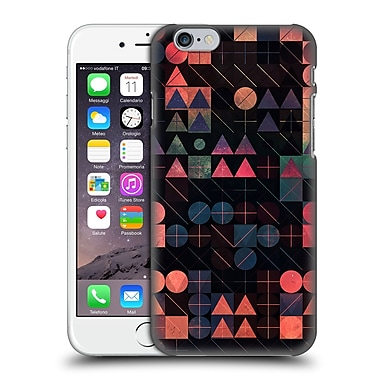 OFFICIAL SPIRES TST Show Through Hard Back Case for Apple iPhone 6 / 6s (9_F_1D9A4)
