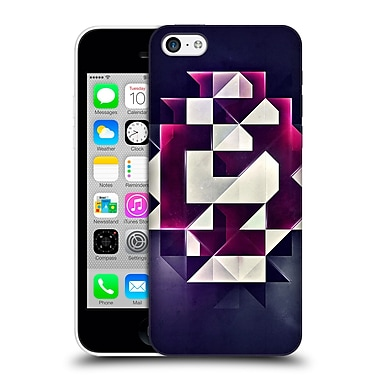 OFFICIAL SPIRES SHAPES Ruby Pendant Hard Back Case for Apple iPhone 5c (9_E_1D97F)