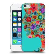 OFFICIAL SYLVIE DEMERS FLOWERS Dream On Little Flower Hard Back Case for Apple iPhone 5 / 5s / SE (9_D_1BAD0)