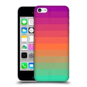 OFFICIAL SPIRES FADES Enjoy Color Hard Back Case for Apple iPhone 5c (9_E_1D9CA)