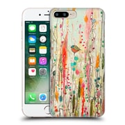 OFFICIAL SYLVIE DEMERS FLOWERS Liberte Revisited Hard Back Case for Apple iPhone 7 Plus (9_1FA_1BAD6)
