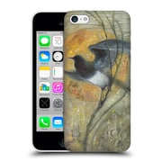 OFFICIAL STEPHANIE LAW STRANGE DREAMS Magpie Hard Back Case for Apple iPhone 5c (9_E_1A6FD)