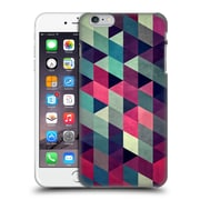 OFFICIAL SPIRES ISOMETRICS Cold War Hard Back Case for Apple iPhone 6 Plus / 6s Plus (9_10_1D9E7)