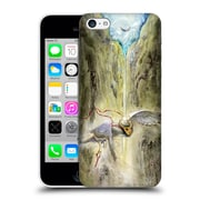 OFFICIAL STEPHANIE LAW STRANGE DREAMS Across Boundaries Hard Back Case for Apple iPhone 5c (9_E_1A6FB)