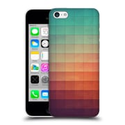 OFFICIAL SPIRES FADES Covering Hard Back Case for Apple iPhone 5c (9_E_1D9C7)
