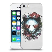 OFFICIAL TRACIE ANDREWS LANDSCAPE AND ANIMALS Warrior Hard Back Case for Apple iPhone 5 / 5s / SE (9_D_1A6CA)