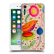 OFFICIAL SYLVIE DEMERS BIRDS 2 Retour Aux Sources Hard Back Case for Apple iPhone 7 (9_1F9_1BAC2)