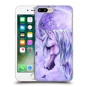OFFICIAL SELINA FENECH UNICORNS Moonlit Magic Hard Back Case for Apple iPhone 7 Plus (9_1FA_1A213)