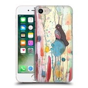 OFFICIAL SYLVIE DEMERS BIRDS 2 Se Laisser Porter Hard Back Case for Apple iPhone 7 (9_1F9_1BAC5)