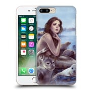 OFFICIAL SELINA FENECH MERMAIDS Selkie Hard Back Case for Apple iPhone 7 Plus (9_1FA_1A210)