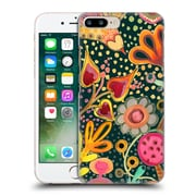 OFFICIAL SYLVIE DEMERS FLOWERS Depuis L'Aurore II Hard Back Case for Apple iPhone 7 Plus (9_1FA_1BACF)