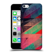 OFFICIAL SPIRES SHAPES Cloud Circuit Hard Back Case for Apple iPhone 5c (9_E_1D97A)