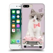 OFFICIAL STUDIO PETS CLASSIC Kitten Hard Back Case for Apple iPhone 7 Plus (9_1FA_1DF5A)