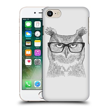 OFFICIAL TRACIE ANDREWS LANDSCAPE AND ANIMALS Earnest Hard Back Case for Apple iPhone 7 (9_1F9_1A6C3)