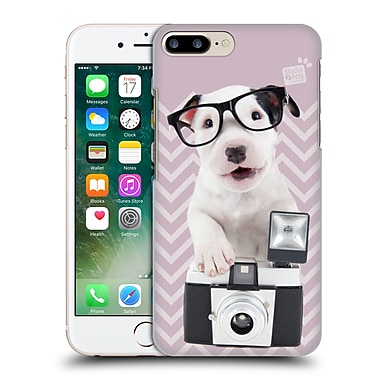 OFFICIAL STUDIO PETS PATTERNS Charly Hard Back Case for Apple iPhone 7 Plus (9_1FA_1DF6C)